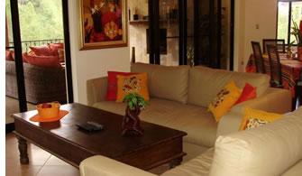 Les villas de vacances à Valle Escondido sauront certainement faire de votre séjour un séjour très mémorable